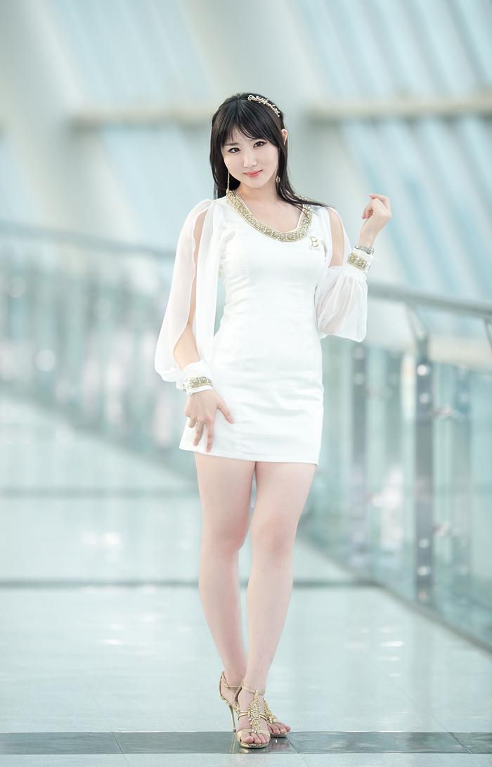 Showgirl G-star 2012: Yeon Da Bin - Ảnh 13