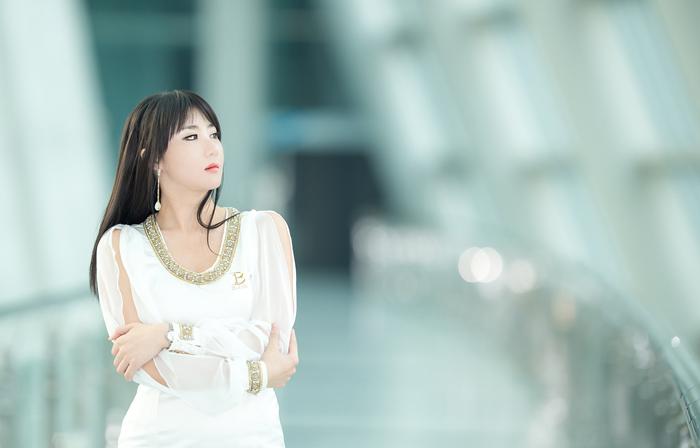 Showgirl G-star 2012: Yeon Da Bin - Ảnh 16