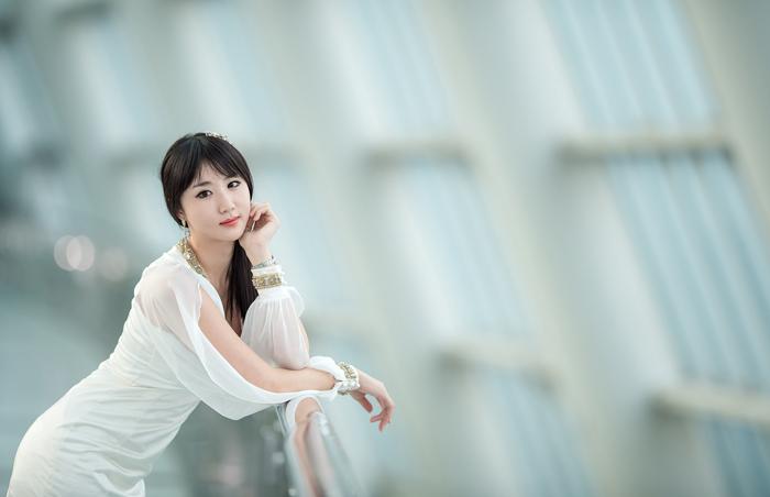 Showgirl G-star 2012: Yeon Da Bin - Ảnh 17