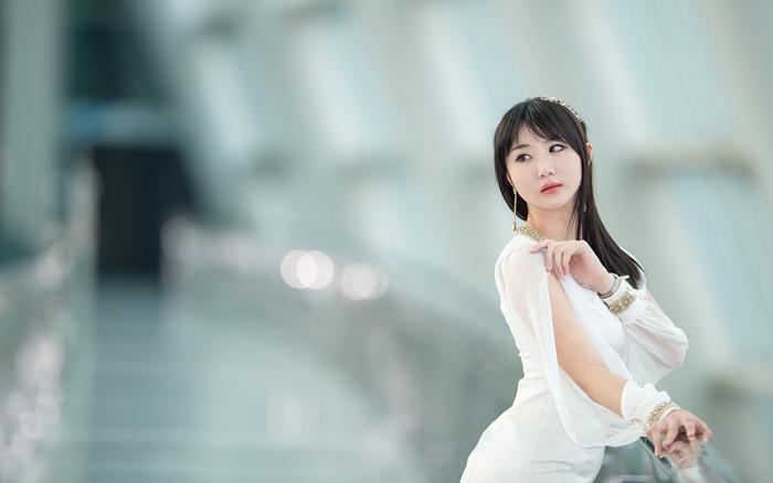 Showgirl G-star 2012: Yeon Da Bin - Ảnh 18