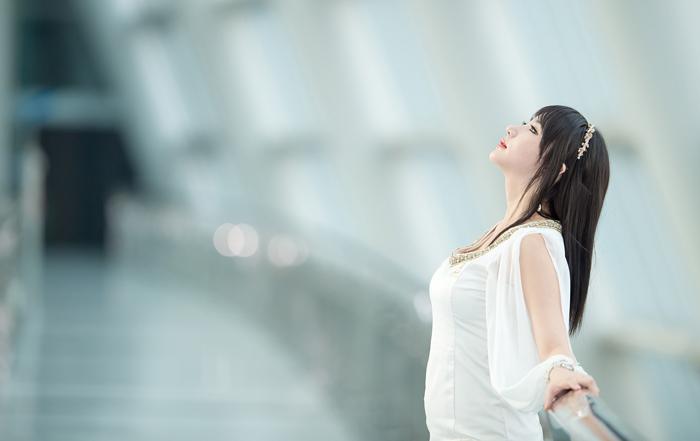 Showgirl G-star 2012: Yeon Da Bin - Ảnh 19