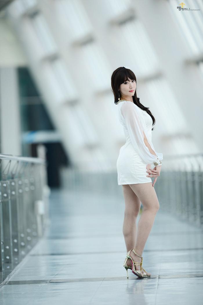 Showgirl G-star 2012: Yeon Da Bin - Ảnh 21