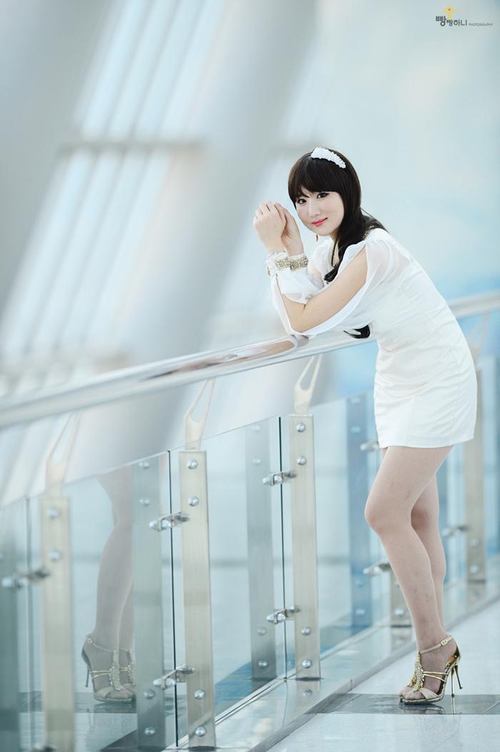 Showgirl G-star 2012: Yeon Da Bin - Ảnh 22