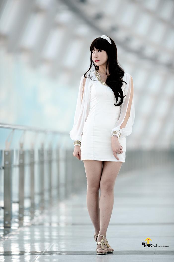 Showgirl G star 2012: Yeon Da Bin