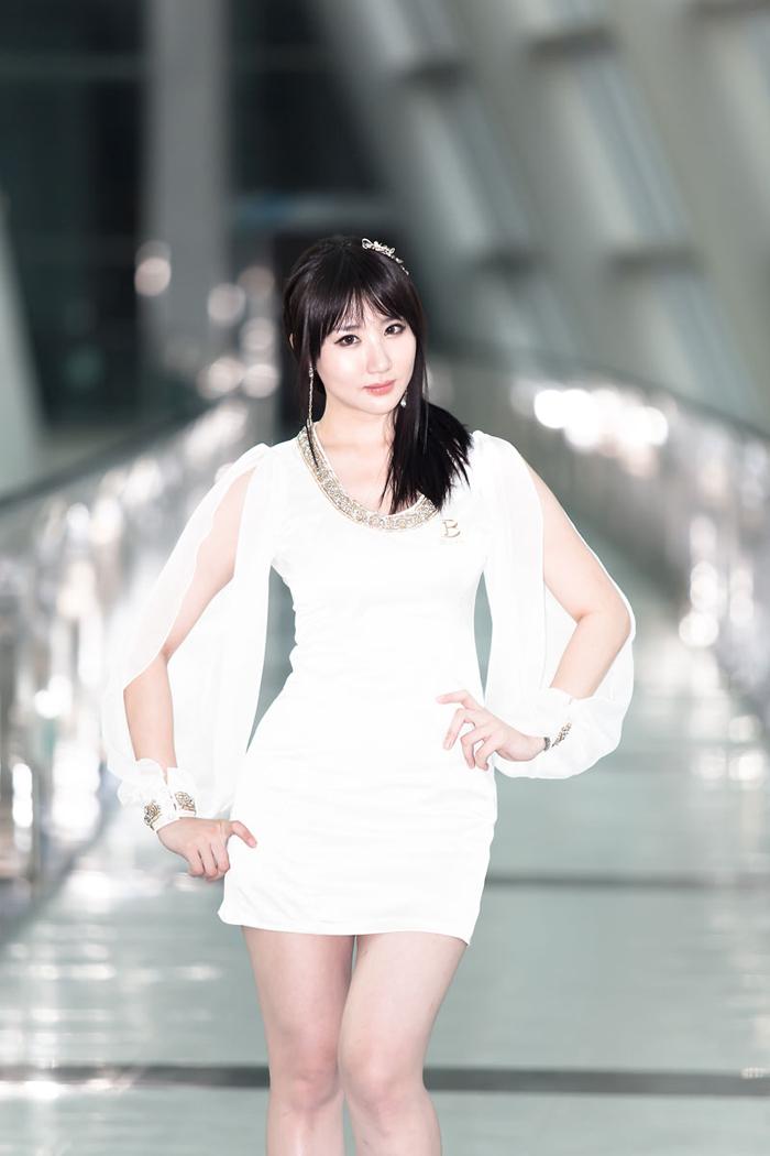 Showgirl G-star 2012: Yeon Da Bin - Ảnh 24
