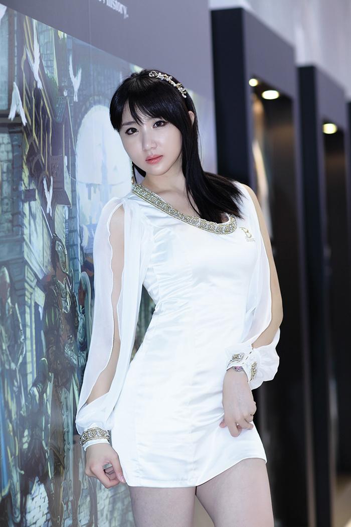 Showgirl G-star 2012: Yeon Da Bin - Ảnh 38