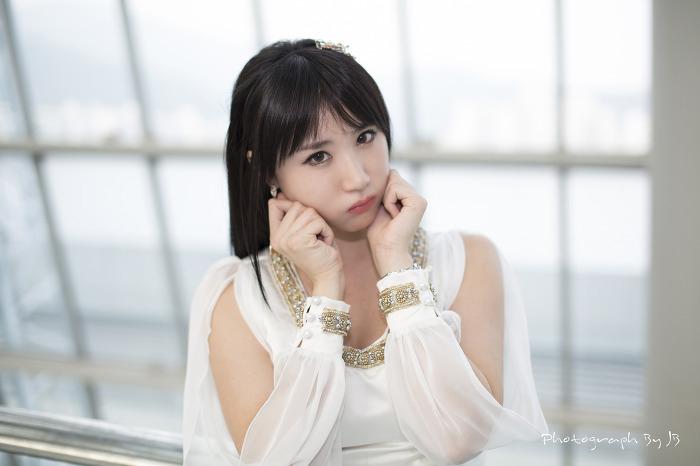 Showgirl G-star 2012: Yeon Da Bin - Ảnh 50