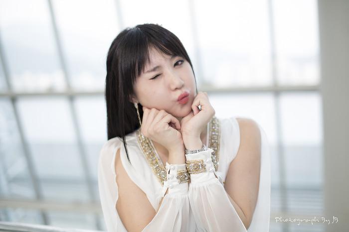 Showgirl G-star 2012: Yeon Da Bin - Ảnh 52