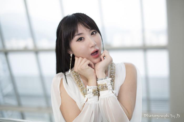 Showgirl G-star 2012: Yeon Da Bin - Ảnh 53