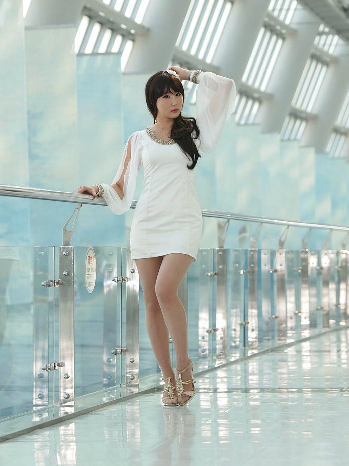 Showgirl G-star 2012: Yeon Da Bin - Ảnh 55