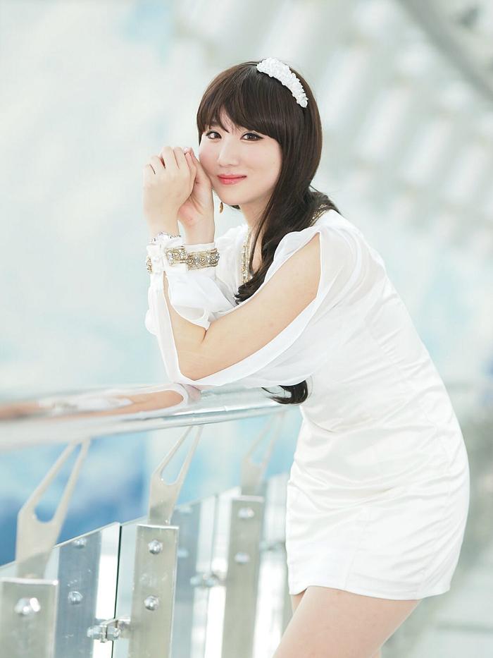 Showgirl G-star 2012: Yeon Da Bin - Ảnh 56