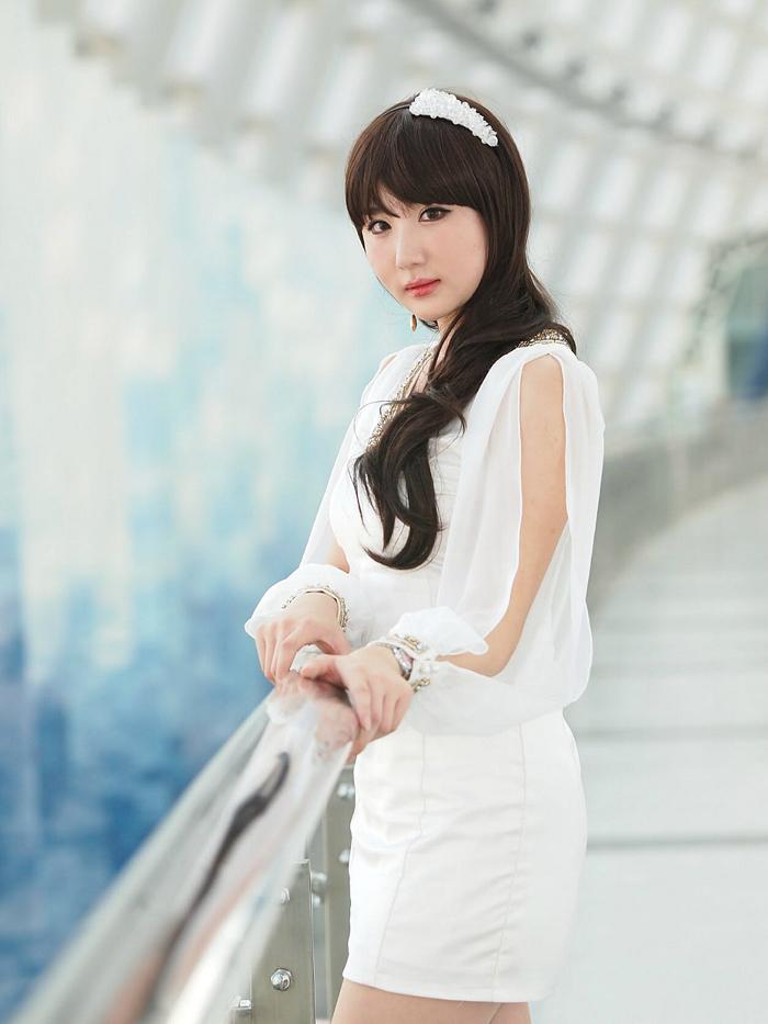 Showgirl G-star 2012: Yeon Da Bin - Ảnh 57