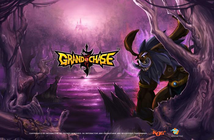 Hình nền tuyệt đẹp của MMORPG Grand Chase - Ảnh 6