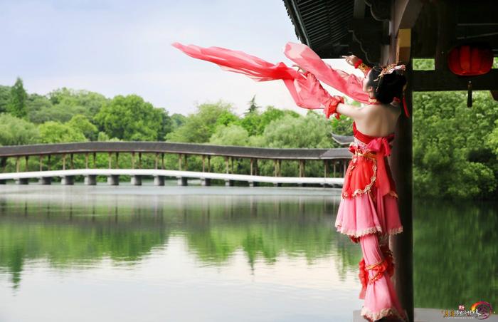 VLTK 3: Bộ ảnh cosplay Thất Tú Phường đẹp mê người - Ảnh 28