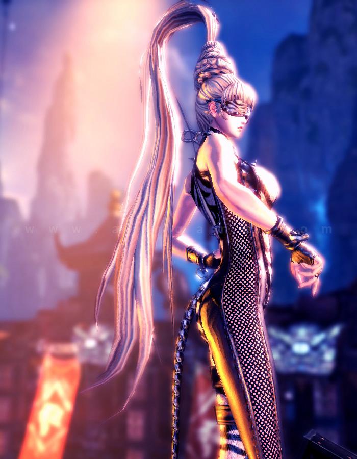 Bộ ảnh tuyệt đẹp của Blade Master trong Blade & Soul - Ảnh 4