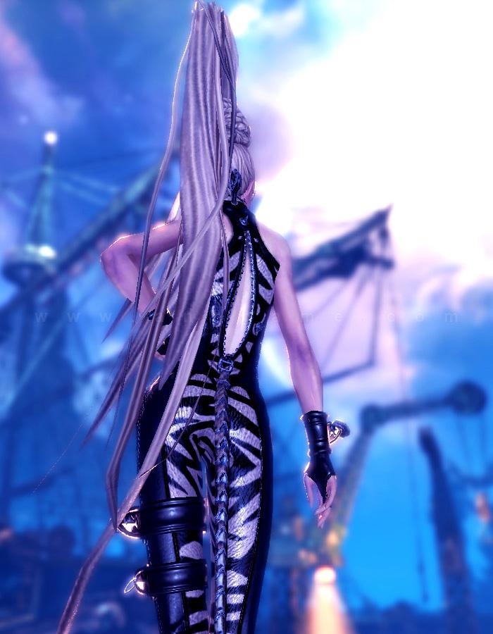 Bộ ảnh tuyệt đẹp của Blade Master trong Blade & Soul - Ảnh 12
